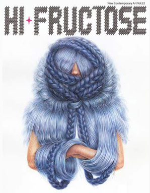 Hi Fructose, Issue 22