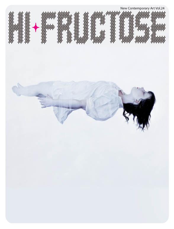Hi-Fructose Vol. 24