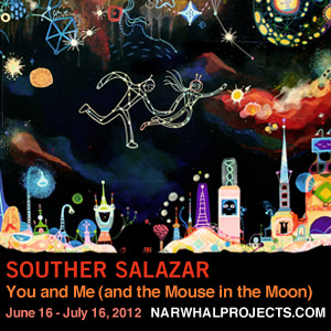 Souther Salazar