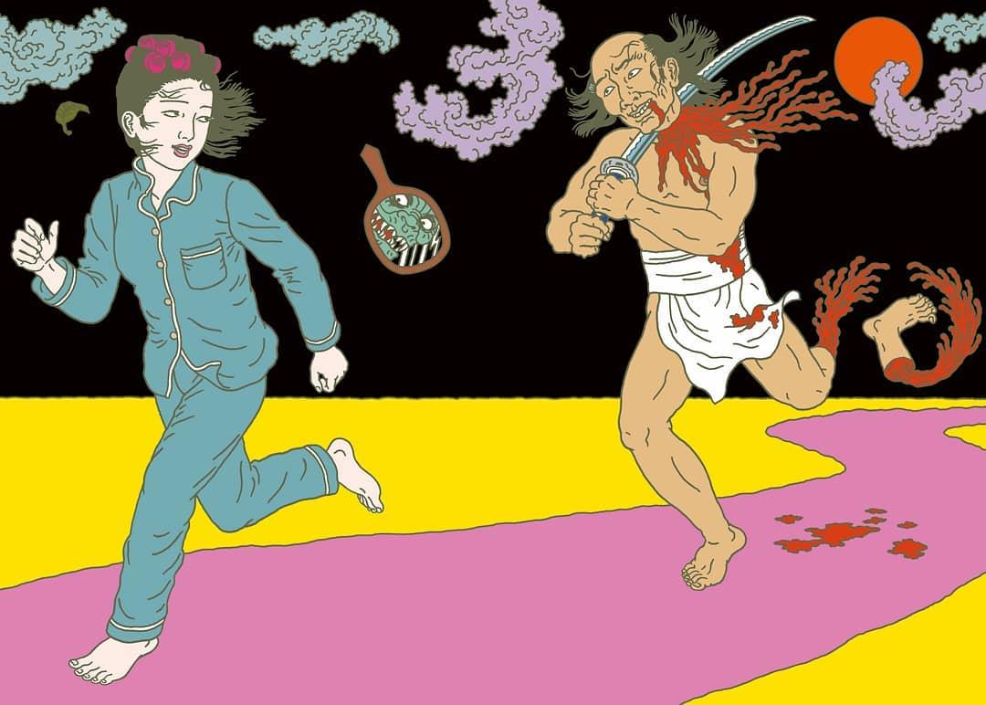 Collaborators Share Tributes to Late Japanese Artist Toshio Saeki
